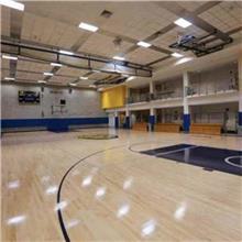 出售 瑜伽室木地板 篮球馆运动木地板 运动木地板 价格合理