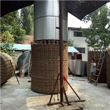 厂家出售 50吨储酒罐 化工储酒罐 葡萄酒不锈钢酒罐