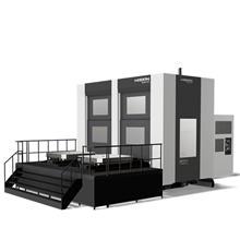 工程机械工业_龙门式铣床_卧式加工中心_量大优惠