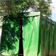 三明将乐电动遮阳雨棚 大型酒席推拉雨蓬 户外活动伸缩雨篷