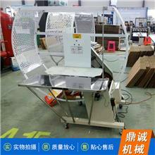 加工销售 烧纸打捆机 黄表纸打捆机 冥币纸钱捆绑机械 使用寿命长