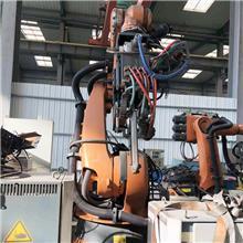 厂家销售智能焊接机器人 通用型工业机械臂 KUKA自动化机械手 贴心售后