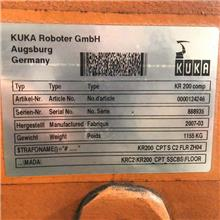 KUKA工业机械臂 KUKA焊接机器人 焊接自动化机械手 多规格可选