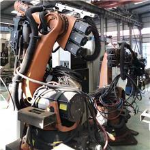 辉昂销售全自动工业机械手 焊接机器人 KUKA工业机械臂 按时发货
