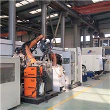 焊接机器人 KUKA工业机械臂 KUKA焊接机器人 提供技术支持