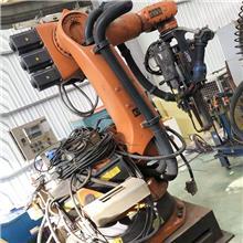 辉昂供应通用型工业机械臂 KUKA自动化机械手 多功能焊接机械手 服务完善