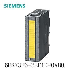 6ES7326-2BF10-0AB0西门子S7-300系列原装安全型数字量输出模块 议价