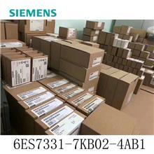 6ES7331-7KB02-4AB1西门子扩展模块6ES73317KB024AB1 议价