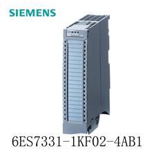 6ES7331-1KF02-4AB1西门子300扩展模块6ES73311KF024AB1