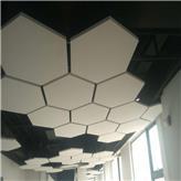 岩棉板吸音板   玻纤吸音板  玻纤防火防潮吸音板