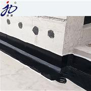 屋顶地下室天沟用防水补漏材料非固化橡胶沥青防水涂料厂家供应