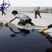 厂家销售高弹橡胶沥青防水涂料非固化防水涂料道桥屋面用防水材料