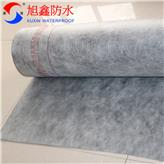 300g聚乙烯丙纶防水卷材丙纶防水布TS分子聚酯复合防水卷材