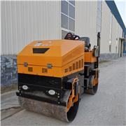 2吨3吨全液压沥青压路机 沟槽回填压土机 柴油压道机厂家