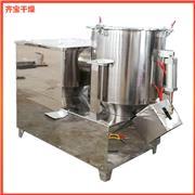 高速湿法混粉设备 中药三七粉混合设备 锂电池粉高速混料机