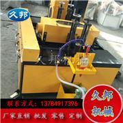钢管抛光机 久邦机械 环保型单组圆管抛光机 不锈钢镜面圆管抛光机