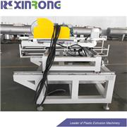欣荣 定制pe中空缠绕管挤出生产线pe中空缠绕管设备管材生产线