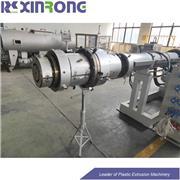 厂家供应pe大口径缠绕管设备pe缠绕管挤出生产线缠绕管线加工设备