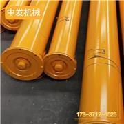 供应螺旋输送机 螺旋输送机 输送机械设备 粘稠物料输送泵