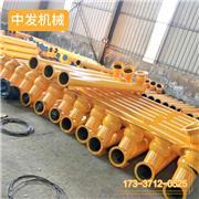批发螺旋输送机 螺旋输送设备报价 矿山输送机械设备 液体物料输送泵