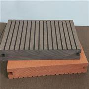 室外防腐地板价格 世名 木塑地板规格价格 室外地板厂