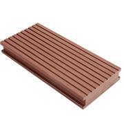 阳台塑木地板 世名 木塑地板规格以及价格 买塑木地板