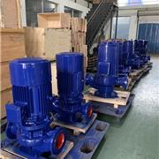 上海君泉 低噪声循环泵屏蔽管道泵 SPG屏蔽泵管道泵