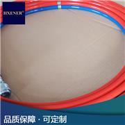 超高压软管 高压清洗管 聚氨酯高压油管