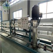 制纯净水设备 纯净水设备 科信多种尺寸定制 单工纯净水设备