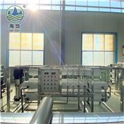 桶装纯净水设备 纯净水设备 科信货源产地 纯净水设备生产商