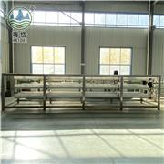 纯净水设备型号 商家直营纯净水设备 山西纯净水设备