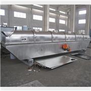 流化床干燥机 直线振动流化器流化床 ZLG振动流化床干燥机