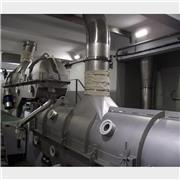 整套鸡精生产线设备振动流化床干燥机颗粒连续式干燥机