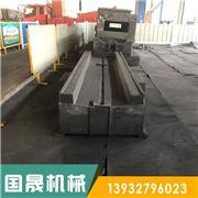 国晟机械   床身铸件 大型机床床身铸件   HT300机床铸件