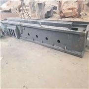 厂家现货供应 机床铸件 大型机床铸件 翻砂铸件 按需供应