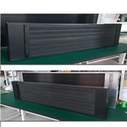 工业取暖远红外电热幕 商用电暖器  厂房电采暖设备