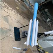 导弹模型 航天模型定做 航天模型厂家