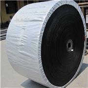 济宁地区ST1600钢丝绳芯输送带 GB/T9770-D耐磨盖胶执行标准 另可提供胶料欢迎选型