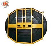 兖州聚酯帆布输送带 EP800/4强力输送带 提供上门指导及技术选型服务