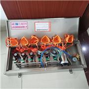 矿用压风自救装置 ZYJ-M6矿井压风供水自救装置 煤矿用压风供水施救装置