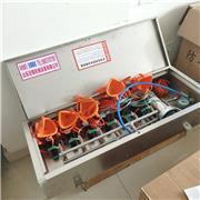 ZYJ-M6矿井压风供水自救装置 矿井救援二合一煤安证件