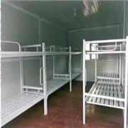 山西箱房 板房打包箱房定制 安顺箱房 打包箱房板房定做 鲁恒供应安装