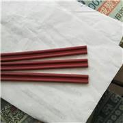 发泡密封条 橡胶密封条 耐高温阻燃胶条 防水硅胶条 红色硅胶条定制