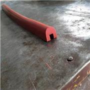供应 彩色高温硅胶条 发泡硅胶密封条 实心防水硅胶条 异型硅胶条