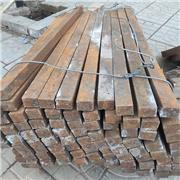 定做 反击破碎机毕条 耐磨制砂机篦条 高锰钢筛条 宁宇铸造