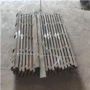 宁宇供应耐磨破碎机高铬高锰篦条 衬板 制砂机筛板 筛条