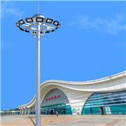 火车站高杆灯 30米双自动升降系统高杆灯 25米中高杆灯