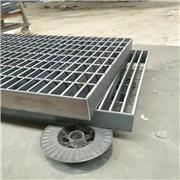 网格栅_钢格板规格_广州钢格板批发厂