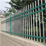 华龙锌钢围栏护栏厂家批发
