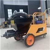 现货供应 邢台砂浆喷涂机 多功能砂浆喷涂机